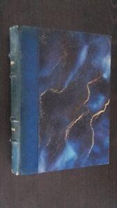 Edmond Rostand DE Eaglet E. Pasquelle 1928 París Frontispicio Copia N º 2979