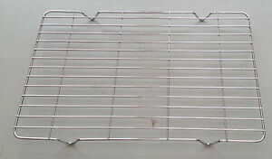 HOTPOINT-UD53X-OVEN-GRILL-PAN-WIRE-RACK-GRID-345-x-225mm-GENUINE-PART