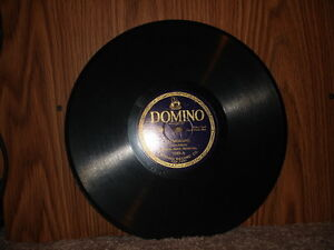 Nathan Glantz And His Orchestra - Blue Danube Blues / Smilin'