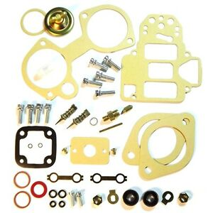 Weber-45-DCOE-full-maxi-Service-Gasket-kit-repair-rebuild-set