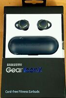Samsung Gear Iconx Earbud Wireless Headphones - Black Factory Sealed