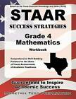 STAAR Success Strategies Grade 4 Mathematics Workbook Study Guide: Comprehensive Skill Building Practice for the State of Texas Assessments of Academic Readiness by Mometrix Media LLC (Paperback / softback, 2016)