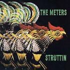 Struttin' The Meters Audio CD
