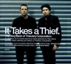 It Takes a Thief 0795103016422 by Thievery Corporation CD