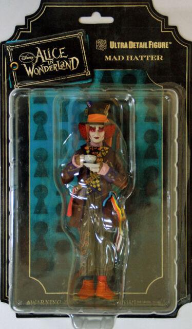 Medicom UDF-58 Ultra Detail Figure Mad Hatter (Alice in Wonderland)
