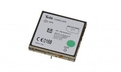 Telit Gm862-gps Modul 7.03.400 Gps Gsm Tracking Gebraucht Warm En Winddicht