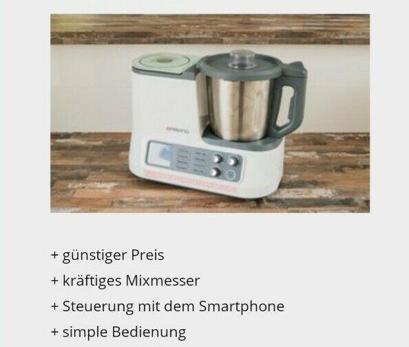 Ambiano Küchenmaschine Ersatzteile 2021