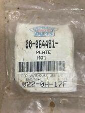 Hobart Mixer M802 80qt V1401 140qt 00 064481 Plate Oem