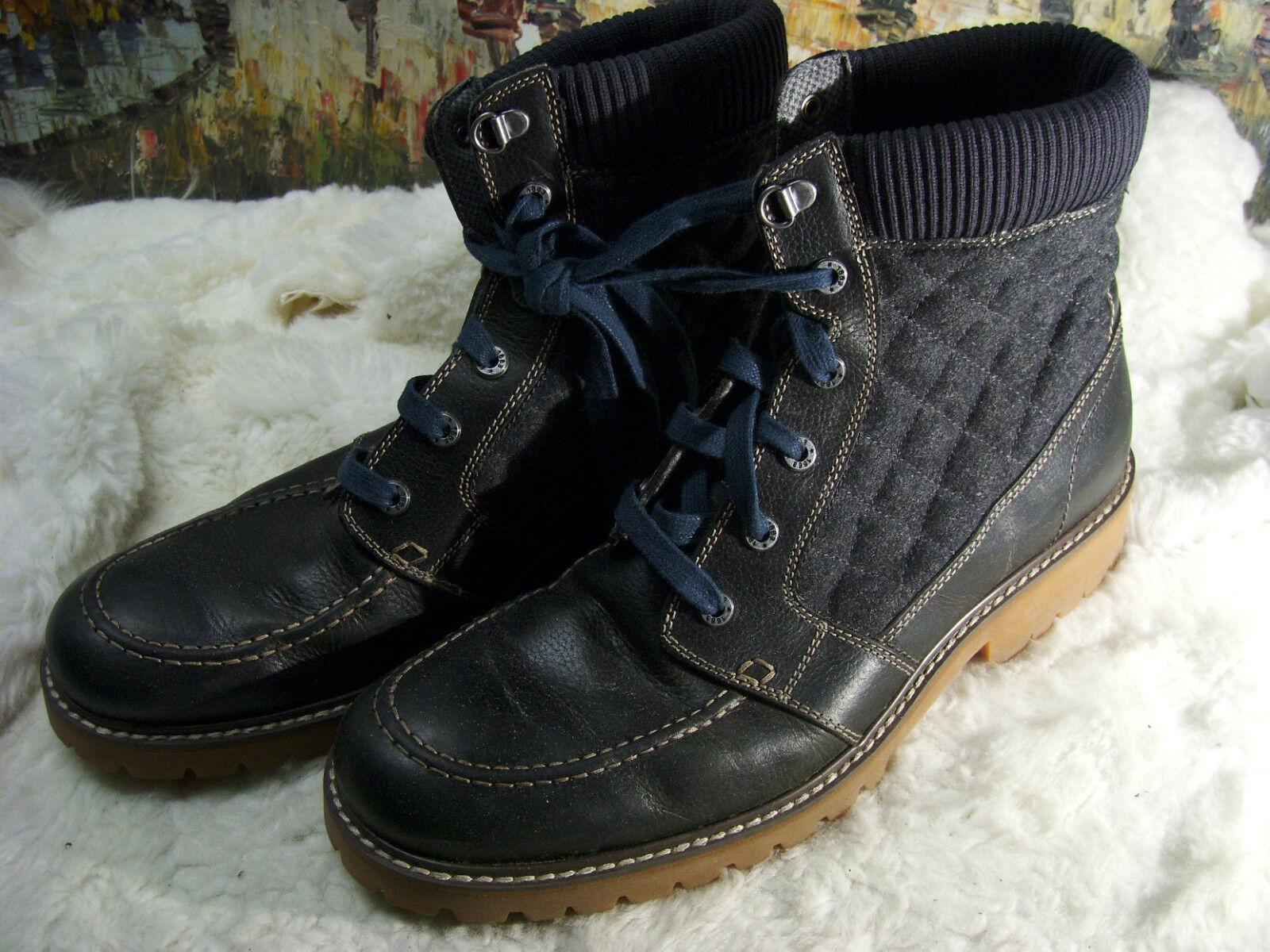 Wolverine 'Birch' Moc Toe Boot - Size 12D -  190