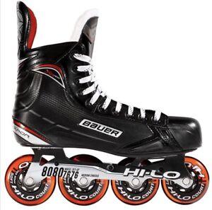 Bauer-Vapor-XR400-Inline-Hockey-Skates-S17