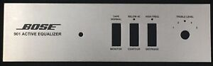 Vintage-901-Series-II-Equalizer-Front-Control-Panel-NEW