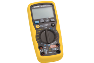Sidchrome-Digital-Multimeter