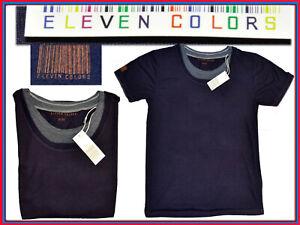 ELEVEN-PARIS-Francia-Camiseta-Hombre-S-M-L-XL-A-PRECIO-DE-SALDO-EP01-T1G