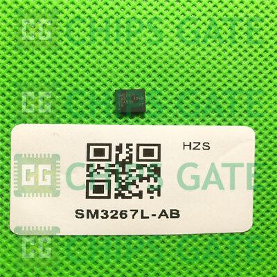 2PCS NEW SM3267L-AB SM QFN