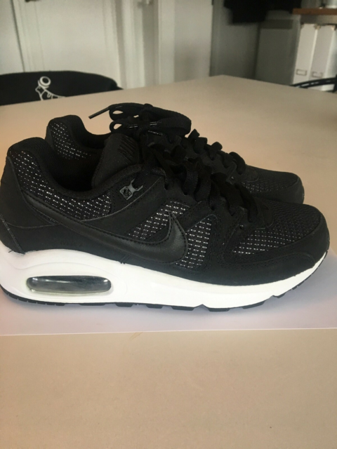 Sneakers, str. 38, Nike,  Sort,  Ubrugt, Super fede Nike…