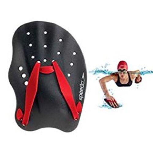 Speedo Tech Paddle Coppia Di Grandi Dimensioni Performance Nuoto Swim NUOVO SIGILLATO