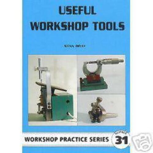 USEFUL WORKSHOP TOOLS WPS31 MODEL ENGINEER