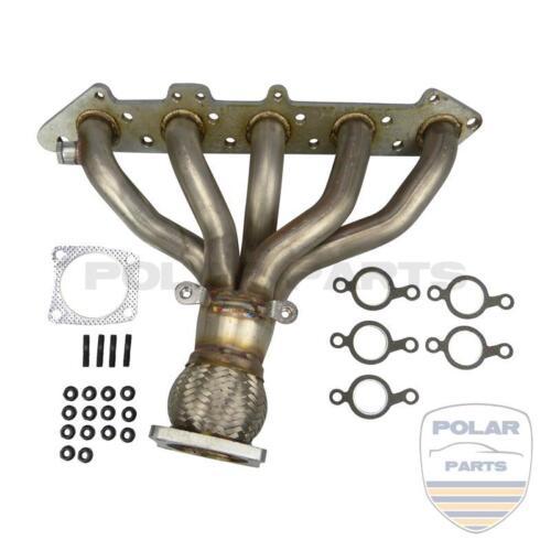 Abgaskrümmer Volvo 850 S70 V70 2.0 2.5 10V