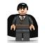 Lego Neville Longbottom 4752 Prisoner of Azkaban Harry Potter Minifigure