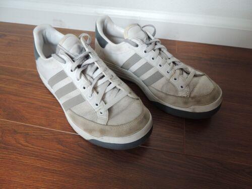 Court 7 Womens White 5 Shoes Vintage grey Stripes Nastase Adidas 8q7pw0WX