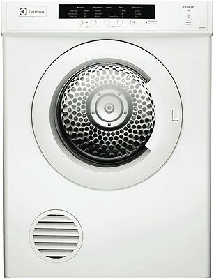 NEW Electrolux 6kg Sensor Dryer 2 Star EDV6051