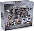& Greatest Heavy Metal 0698458934420 Various