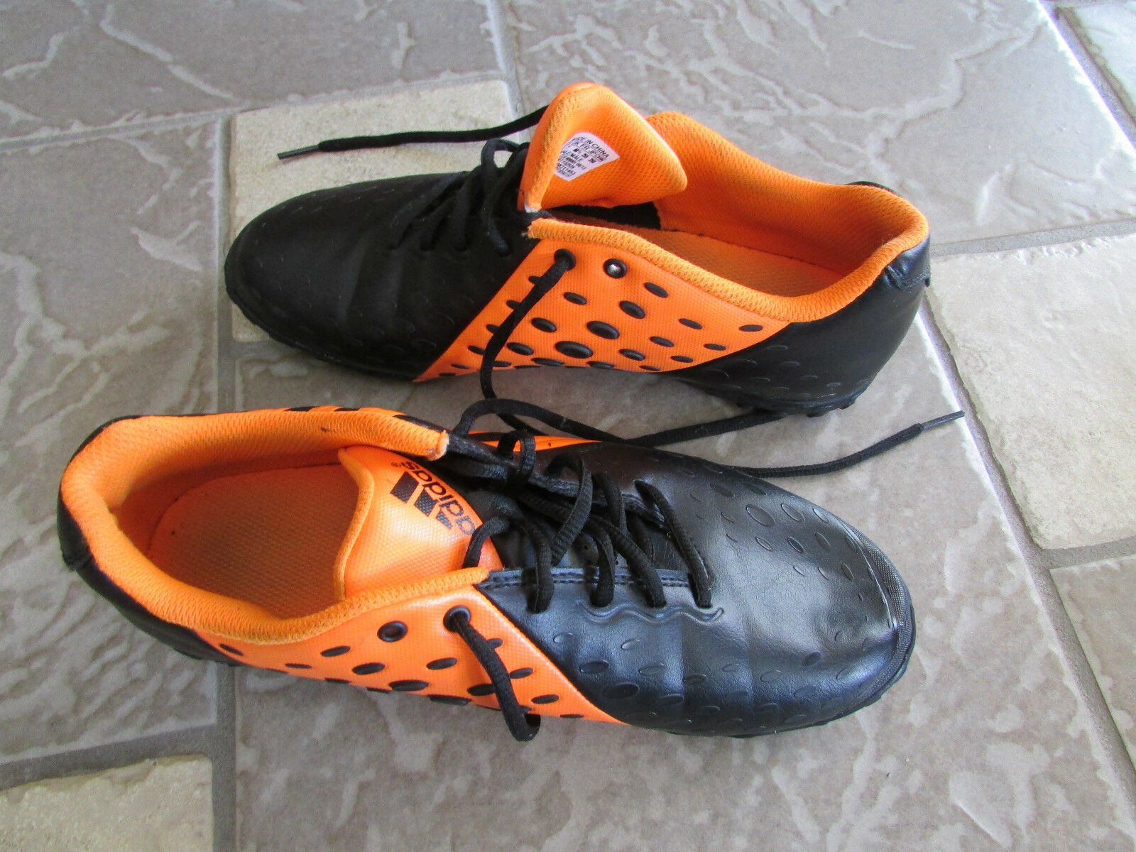 ADIDAS INDOOR SOCCER SHOES MENS 7.5 TURF SHOES INDOOR TURF SHOES FREE SHIP Seasonal price cuts, discount benefits