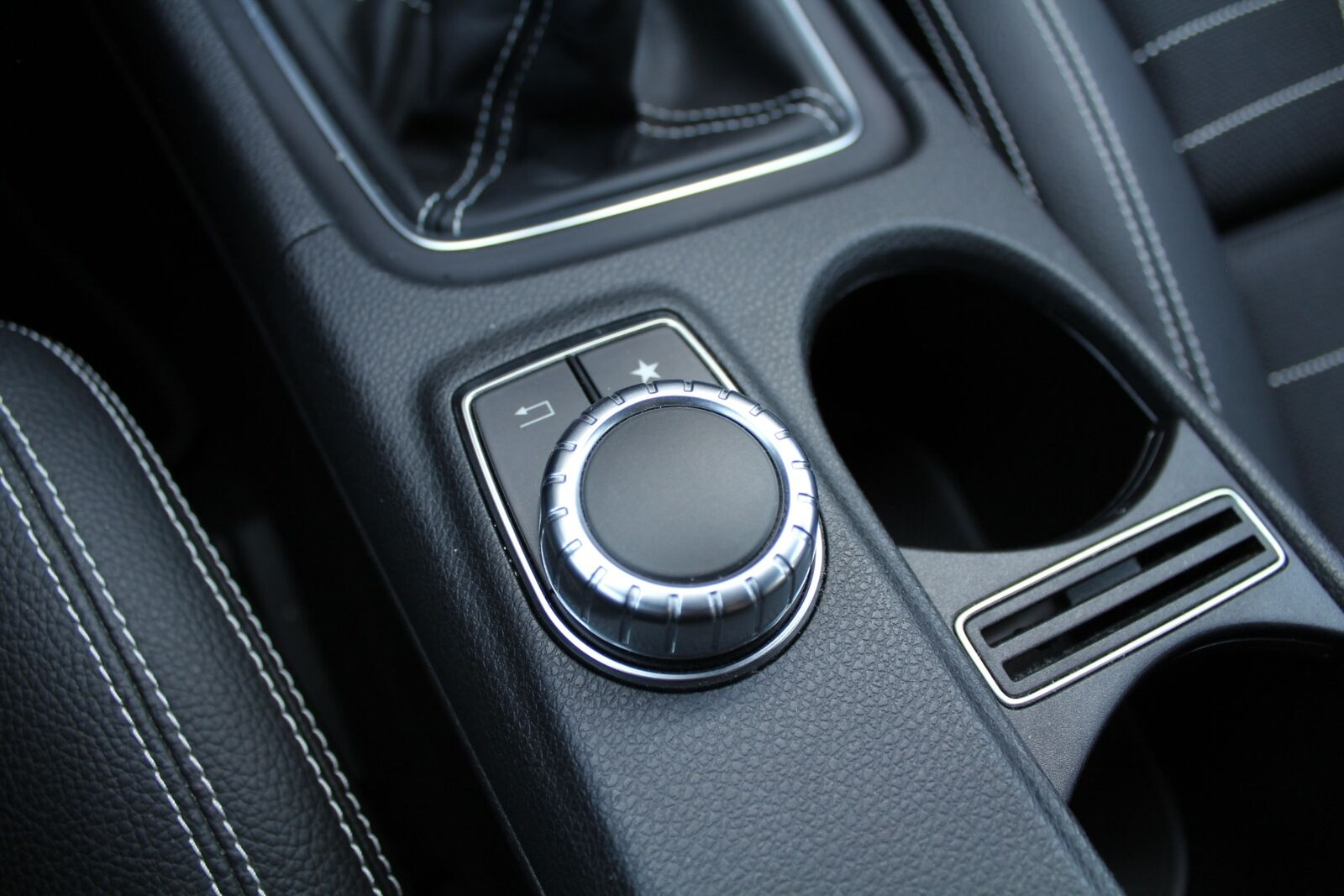Mercedes CLA200 1,6 Shooting Brake - billede 16