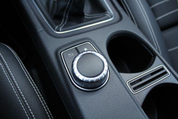 Mercedes CLA200 1,6 Shooting Brake billede 16