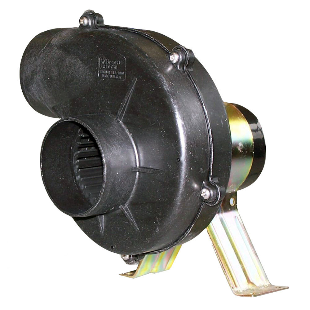 Jabsco 3  Flexmount Blower - 12 V modèle 36740-0000