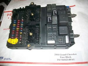 fuse box jeep grand cherokee 1996 tested 2004    jeep       grand       cherokee    4 0l interior main    fuse     tested 2004    jeep       grand       cherokee    4 0l interior main    fuse