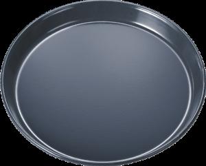 NEFF Z1352X0 Pizzaform emailiert Ø 35 cm grau