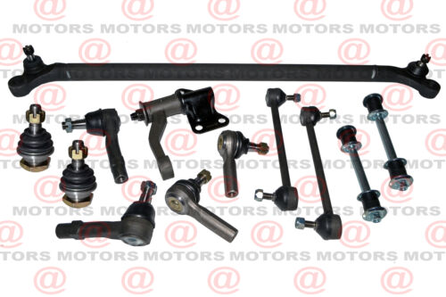 New Steering Center Link Tie Rod Lower Ball joint parts for 2WD Frontier 00-04
