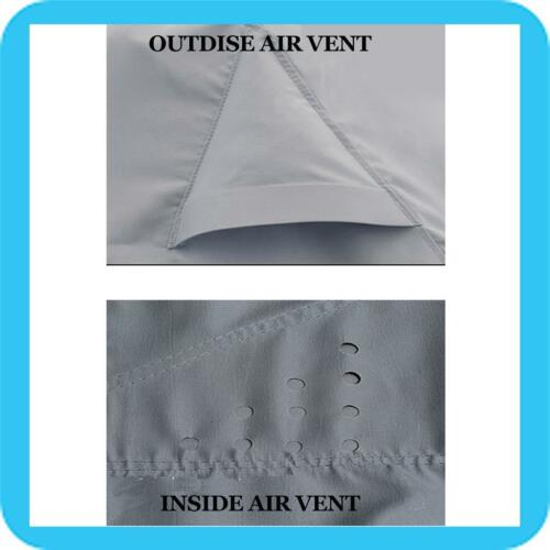 GREY BOAT COVER FITS BAYLINER BASS BOATS 1704//1710 FB O//B 1987