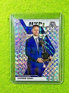 STEPHEN-CURRY-SILVER-PRIZM-MOSAIC-MVP-CARD-JERSEY-30-WARRIORS-SP-2019-20-Mosaic