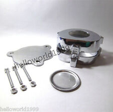 Dental Lab Aluminium Denture Flask Press Compressor Compress Parts Flask 1 Suit