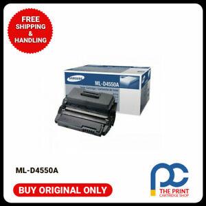 New-amp-Original-Samsung-ML-D4550A-Black-High-Capacity-Toner-Cartridge-10K-Page
