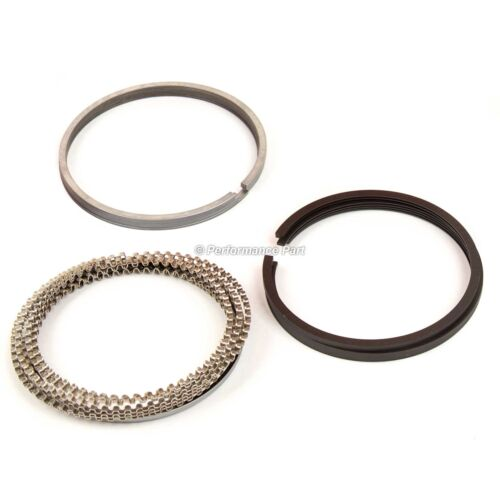 Piston Rings for 98-08 Toyota Matrix MR2 Spyder Corolla Celica Prizm 1.8 1ZZFE
