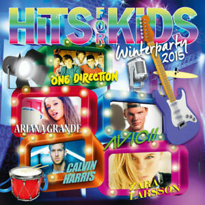 Various-Artists-Hits-for-Kids-Winter-Party