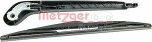 METZGER (2190266) Wischerarm hinten für FORD