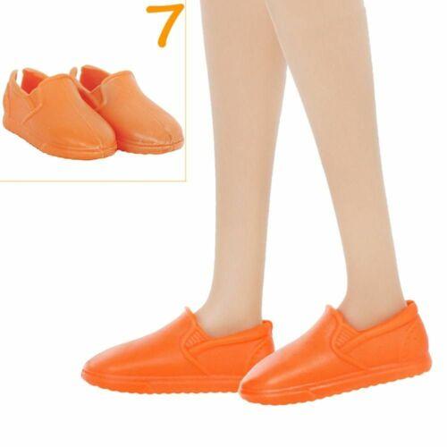 Sandalias Planas De Pie Verano Niños Juguetes Zapatillas Zapatos Accesorios para Muñecas Niñas