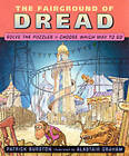 Fairground Of Dread by Patrick Burston (Paperback, 2003)