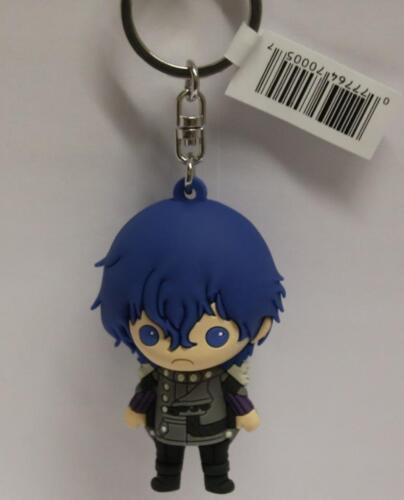 AYATO * MONOGRAM TOKYO GHOUL 3D Figural Key Chain Anime