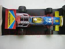 Blechauto NOS Mechanische Spielwaren Brandenburg eh. E.P. Lehmann Formel DDR GDR