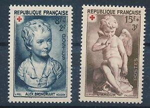 CL-TIMBRE-DE-FRANCE-N-876-et-877-NEUF-LUXE