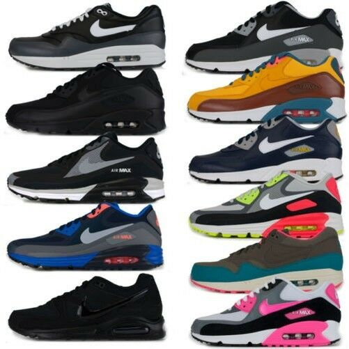 Nike Air Max 1 LTR 90 Essential Command Lunar 90 WR Wmns Men Cheap women's shoes women's shoes