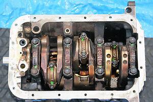 MOTORBLOCK-Daewoo-Matiz-0-8-ab-1998-2004-88045km-Geprueft-F8C