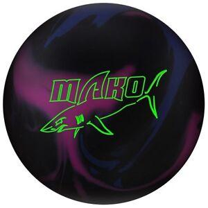 Track Mako Bowling Ball 12 lb NIB 1st quality #ships today!