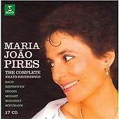 Maria Joao Pires - Complete Erato Recordings (17 CD set)