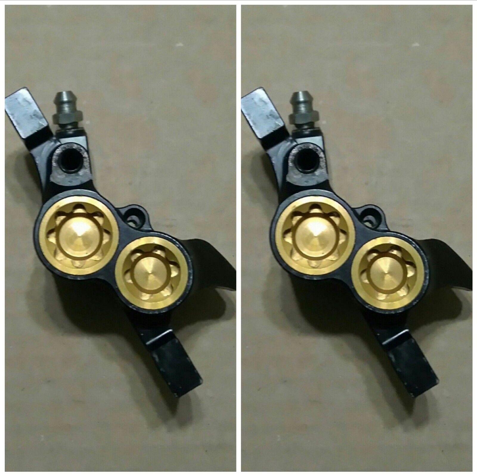 Hope Mono m4 974 Idraulico Pinze Freno a disco di ricambio DH Cx Enduro MTB Bike Parts